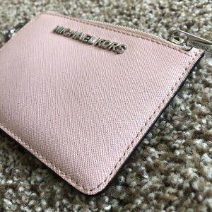 [ Michael Kors ] small card wallet